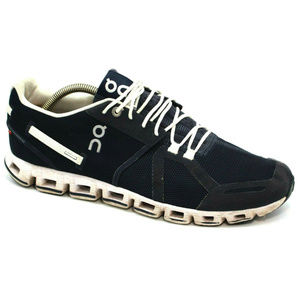 On Mens Cloud Navy Blue Sneakers Size 10.5